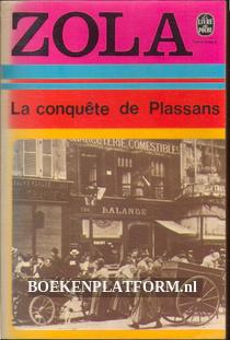 La conquete de Plassans