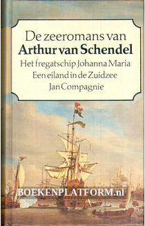 De zeeromans van Arthur van Schendel