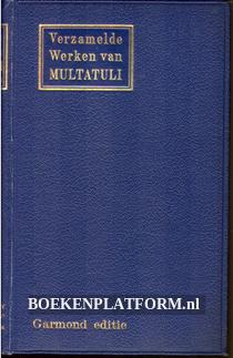 Verzamelde werken van Multatuli 7