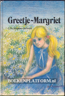 Greetje-Margriet