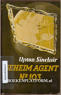 Geheim agent Nr 103