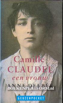 Camille Claudel een vrouw