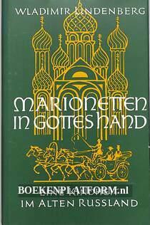 Marionetten in Gotes Hand
