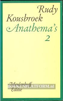Anathema's 2