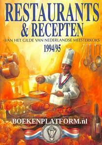Restaurants & recepten