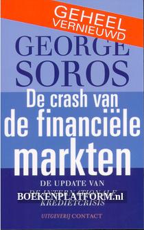 De crash van de financiële markten