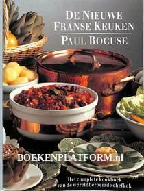 De nieuwe Franse keuken
