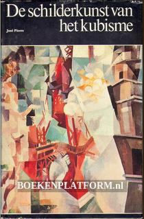 De schilderkunst van het Kubisme