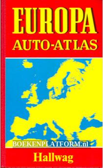 Europa Auto-atlas