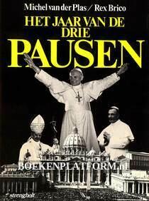Het jaar van de drie Pausen