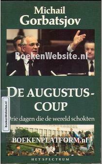 De augustus-coup