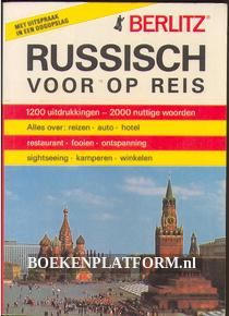 Russisch voor op reis