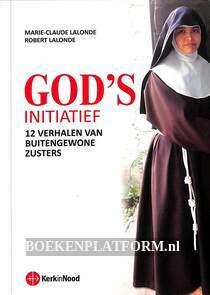 God's initiatief