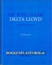 Op weg naar Delta Lloyd