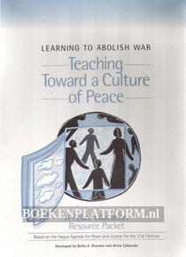 Teaching Toward a Culture of Peace