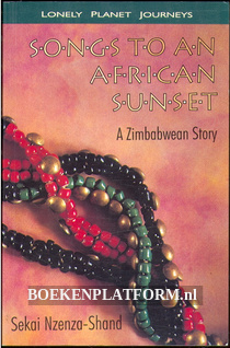 Songs to an African Sunset