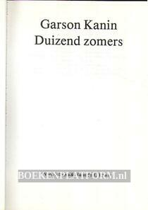 Duizend zomers