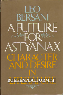 A Future for Astyanax