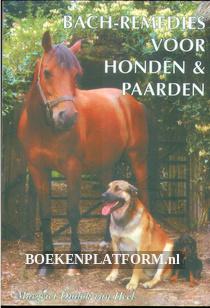 Bach-remedies voor honden & paarden