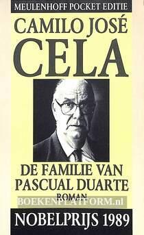 De familie van Pascual Duarte