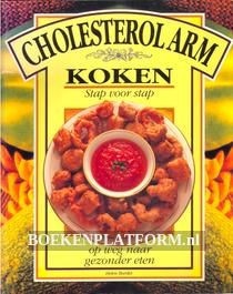 Cholesterolarm koken