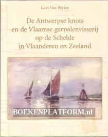 De Antwerpse knots en de Vlaamse garnalenvissierij