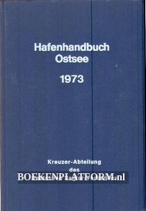 Hafenhandbuch Ostzee