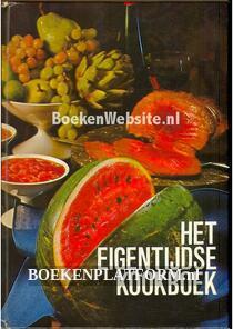 Het eigentijdse Kookboek