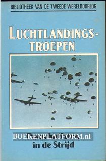 Luchtlandingstroepen