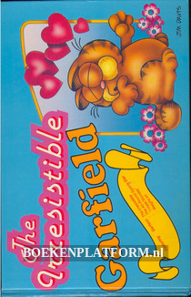 The Irresistible Garfield