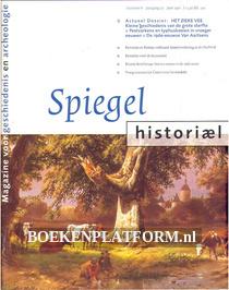 Spiegel Historiael 1997-06