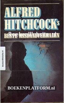 Alfred Hitchcock's beste misdaad verhalen