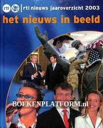RTL nieuws jaaroverzicht 2003