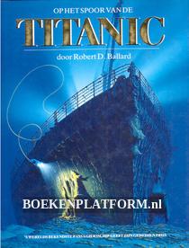 Op het spoor van de Titanic