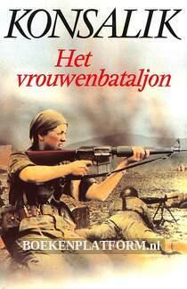 Het vrouwenbataljon