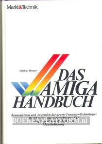 Das Amiga Handbuch