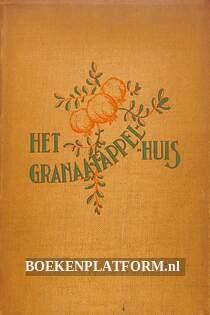 Het Granaatappel-huis