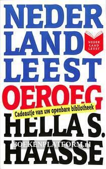 2009 Nederland leest Oeroeg