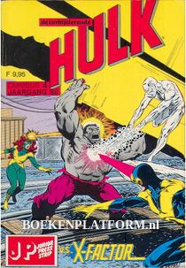 De Hulk omnibus 4 jaargang '88