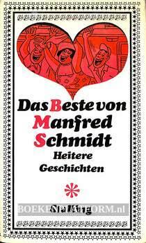 Das Beste von Manfred Schmidt