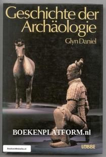 Geschichte der Archäologie