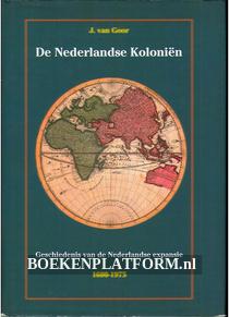 De Nederlandse Kolonien