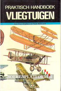 Praktisch handboek Vliegtuigen