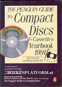 The Penquin Guide to Compact Discs & Cassettes
