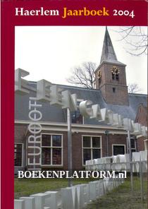 Haerlem Jaarboek 2004