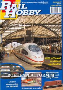 Railhobby jaargang 2001