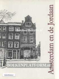 Amsterdam en de Jordaan
