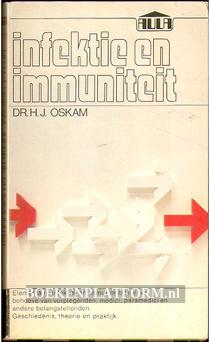 Infektie en immuniteit