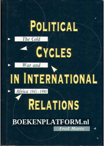 Political Cycles in International Relations