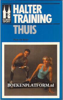 Halter training thuis